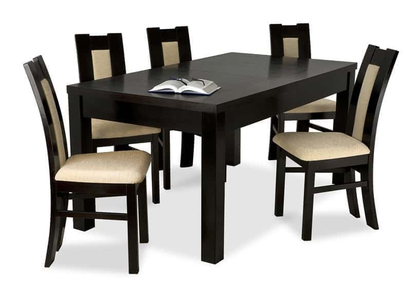 Stołki, stoły, ławy, krzesła